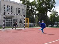 """""""Akademia Słowa"""" i""""Akademia Sportu"""" 7"""